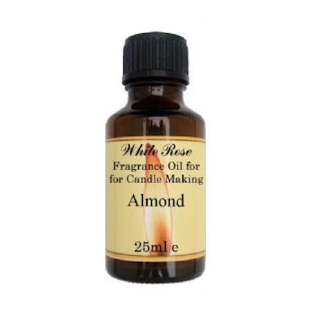 Almond Fragrance Oil For Candle Making