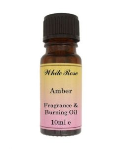 Amber (paraben Free)  Fragrance Oil