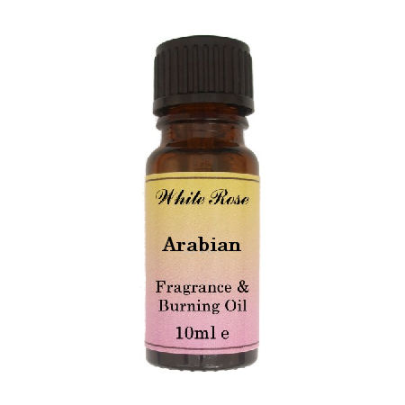 Arabian (paraben Free)  Fragrance Oil