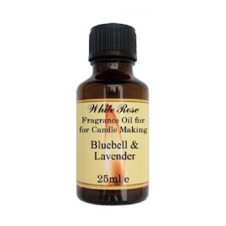 Bluebell & Lavender Fragrance Oil For Candle Making