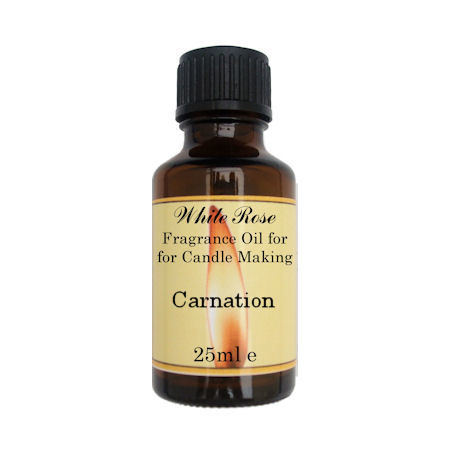 Carnation Fragrance Oil For Candle Making