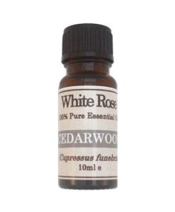 Cedarwood 100% Pure Therapeutic Grade Essential Oil