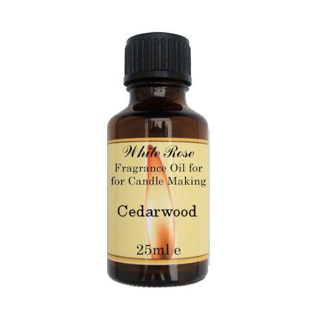Cedarwood Fragrance Oil For Candle Making