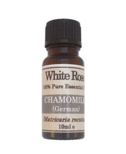 Chamomile (Roman) 100% Pure Therapeutic Grade Essential Oil