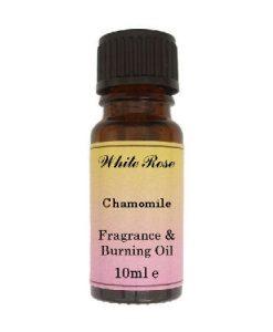 Chamomile (paraben Free) Fragrance Oil