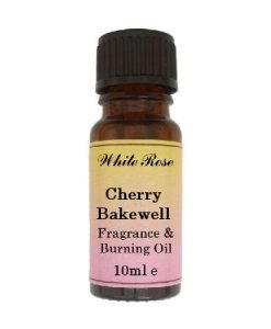 Cherry Bakewell (paraben Free) Fragrance Oil