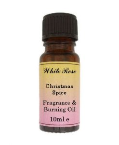 Christmas Spice (paraben Free) Fragrance Oil