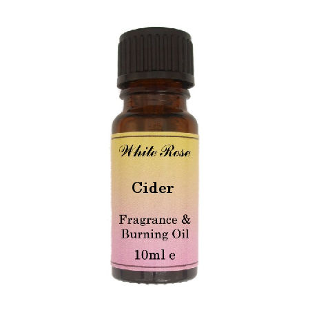 Cider (paraben Free) Fragrance Oil