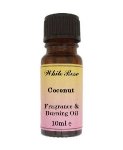 Coconut (paraben Free) Fragrance Oil