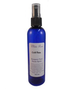 Cold Rain Man Designer Room Spray (Paraben Free)