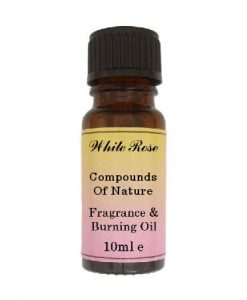 Compounds of Nature (paraben Free) Fragrance Oil