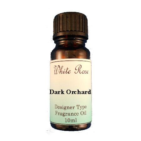 Dark Orchard Designer Type Fragrance Oil (Paraben Free)