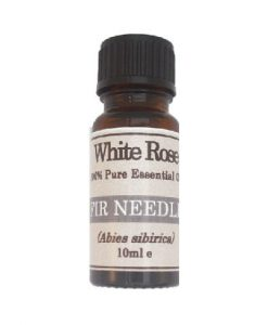 Fir Needle 100% Pure Grade Essential Oil