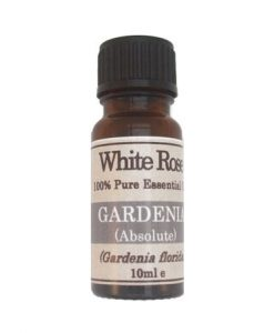 Gardenia 100% Pure Cosmetic Grade Essential Oil