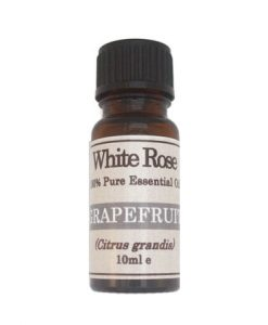 Grapefruit (Citrus grandis) 100% Pure Cosmetic Grade Essential Oil