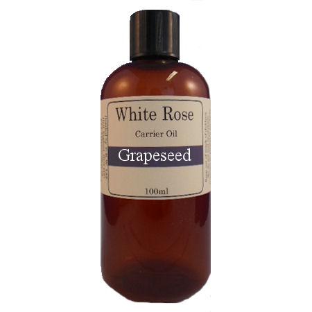 Grapeseed Carrier Base Oil (Vitis Vinifera)