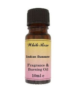 Indian Summer (paraben Free) Fragrance Oil