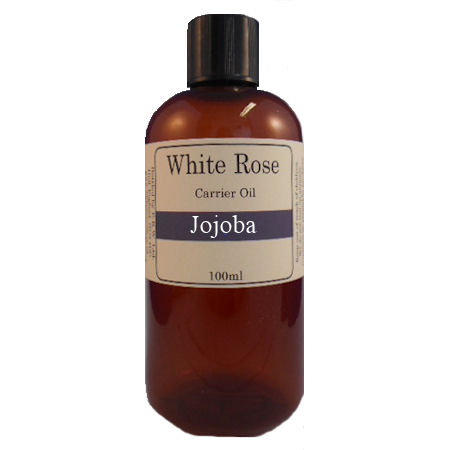 Jojoba Carrier Base Oil (Simmondsia californica) (wax)