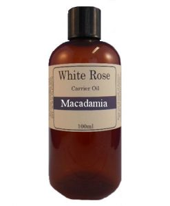 Macadamia Carrier Base Oil (Macadami integrifolia)