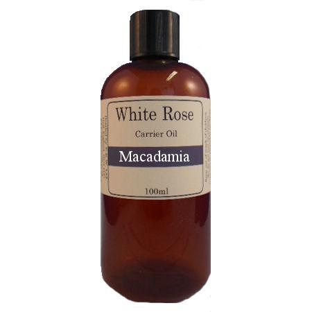 Macadamia Carrier Base Oil (Macadami integrifolia)