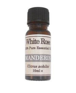 Mandarin 100% Pure Therapeutic Grade Essential Oil