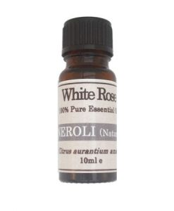 Neroli (Natural) 100% Pure Grade Essential Oil