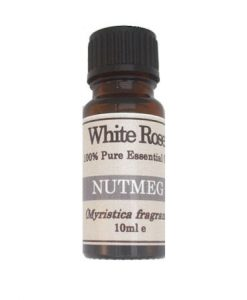 Nutmeg 100% Pure Grade Essential Oil