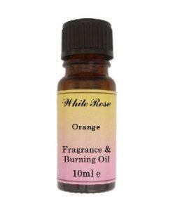 Orange (paraben Free) Fragrance Oil
