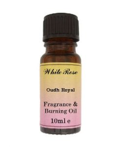 Oudh Royal (paraben Free) Fragrance Oil