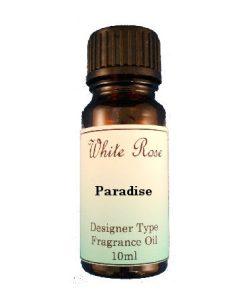 Paradise Designer Type Fragrance Oil (Paraben Free)