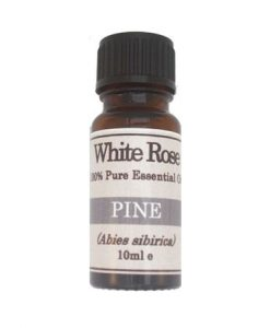 Pine (Abies sibirica) 100% Pure Cosmetic Grade Essential Oil