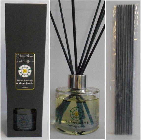 Reed Diffuser Boxed Gift Sets
