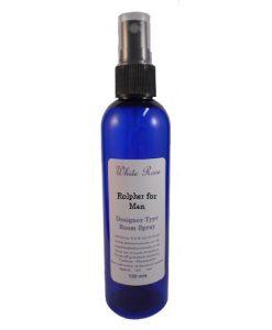 Rolpher For Men Designer Room Spray (Paraben Free)