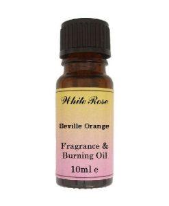 Seville Orange (Paraben Free)  Fragrance Oil