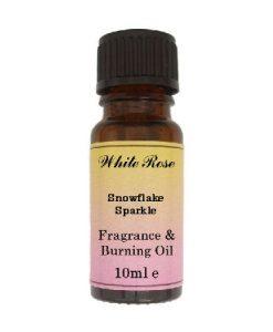 Snowflake Sparkle (Paraben Free)  Fragrance Oil