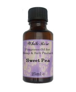 Sweet Pea Fragrance Oil For Soap Making