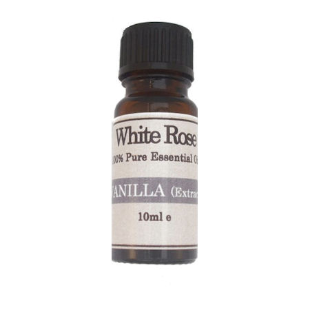 how to use vanilla extract essential oil from vanilla