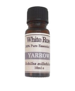 Yarrow 100% Pure Therapeutic Grade Essential Oil