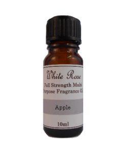 Apple Full Strength (Paraben Free) Fragrance Oil