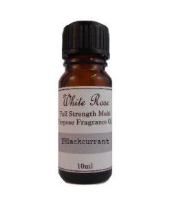 Blackcurrant Full Strength (Paraben Free) Fragrance Oil