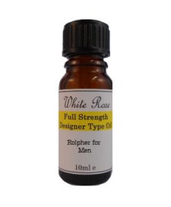 Rolpher For Men Designer Type FULL STRENGTH Fragrance Oil (Paraben Free)
