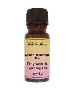 Lemon Meringue Pie (paraben Free) Fragrance Oil