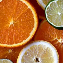 Citrus (Fragrance Oils)