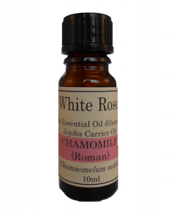 5% Diluted Chamomile (Roman) Essential Oil