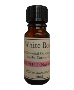 5% Diluted Neroli Natural (Citrus aurantium) Essential Oil