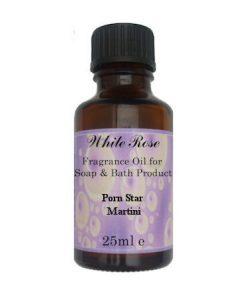 Porn Star Martini Fragrance Oil For Soap Making